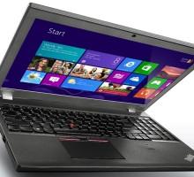 W mocno rozbudowanej ofercie laptopów biznesowych Lenovo można znaleźć urządzenia o bardzo odmiennych parametrach