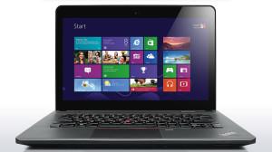 Lenovo ThinkPad E440 to uniwersalny laptop z ekranem o przekątnej 14,1 cala, wyposażony w wiele praktycznych złącz oraz solidne podzespoły zapewniające wydajną pracę