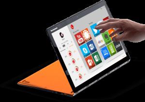 Lenovo ma laptopy dla każdego i na każdą kieszeń