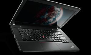 Lenovo ThinkPad E440 to uniwersalny laptop dedykowany do użytku biurowego
