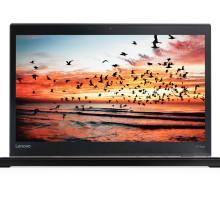 Linia notebooków Lenovo ThinkPad Yoga różni się od typowych ultrabooków biznesowych