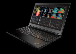 Na rynku stacji roboczych Lenovo może nie ma tak dobrej marki jak HP, ale za to może rywalizować ceną i jej stosunkiem do wydajności
