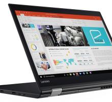 Lenovo zdobyło bardzo silną pozycję na rynku notebooków oferując przede wszystkim rozwiązania standardowe