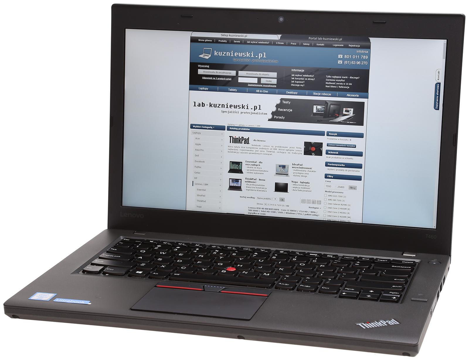 Notebook biznesowy ma zazwyczaj to do siebie, że jest doskonale wykonany, drogi i oczywiście podnosi prestiż posiadacza