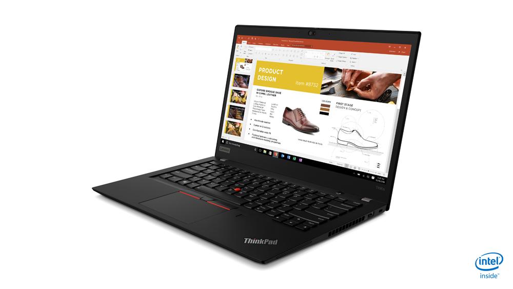 Kiedy potrzebny jest dobry biznesowy sprzęt, wiele osób szuka go wśród laptopów Lenovo