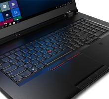 ThinkPad P43 to urządzenie, które swoje zadanie najlepiej spełni w zastosowaniu profesjonalnym