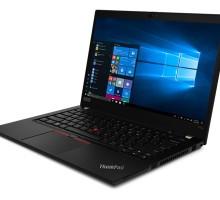 Seria laptopów Lenovo ThinkPad P w roku 2019 została poszerzona o kolejne urządzenie