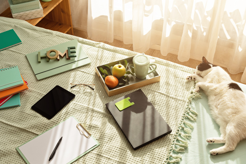 Laptop Lenovo V14 G2 ma wszystko, czego potrzebuje użytkownik nowoczesnego oprogramowania, aby wykonać swoją pracę